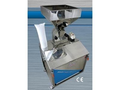 Pudra Şekeri Makinası Kapasite 150 Kg/Saat