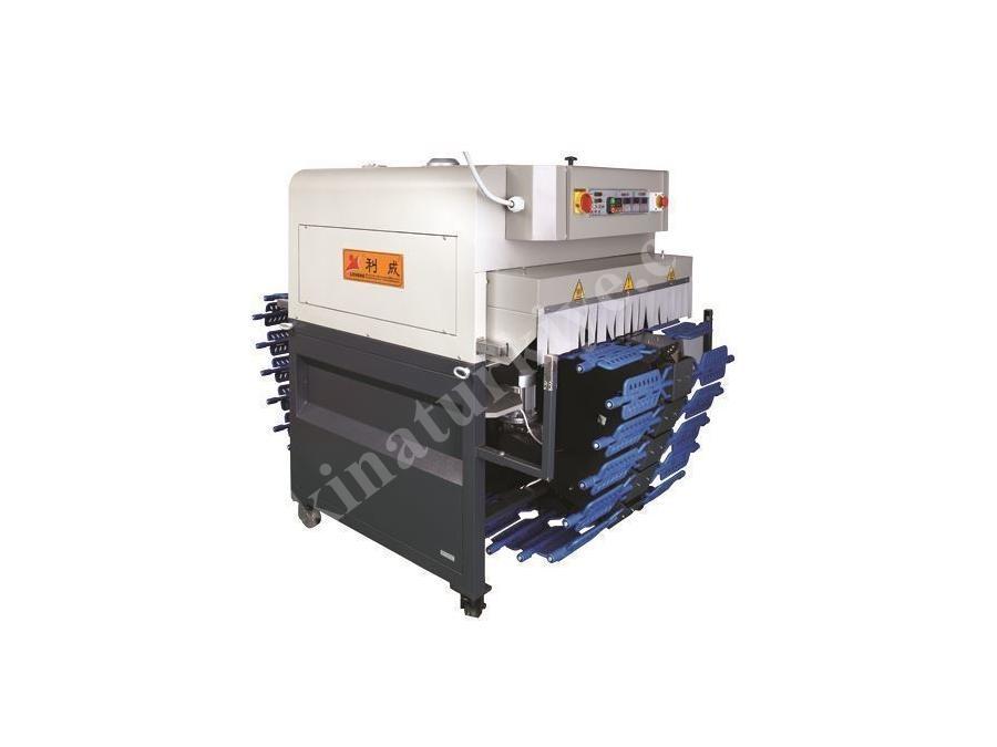 Yapıştırma Kurutma Aktivite Makinası Dl-40