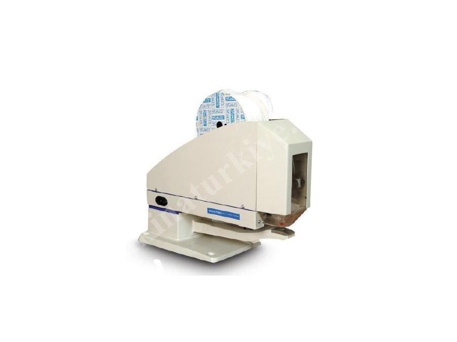 Otomatik Rulo Kılçık Çakma Makinası