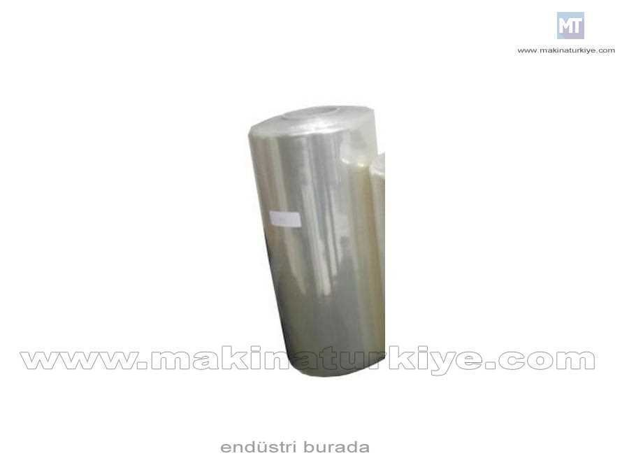 Pvc Shrink Film 19 Mikron