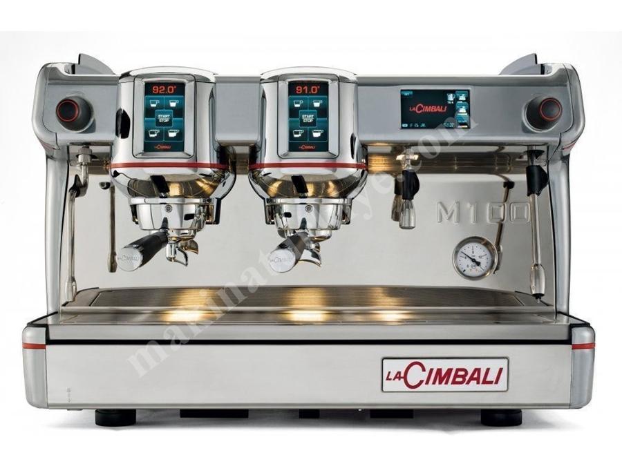 Espresso Kahve Makinası