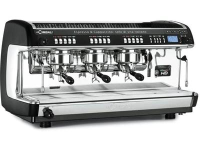 3 Gruplu Espresso Kahve Makinası