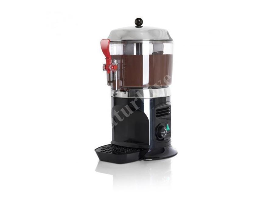 Sıcak Çikolata Makinası