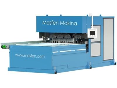 Muflama Makinası