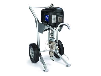 Havasız Boya Püskürtme Makinası Kapasite 28 Litre/Dakika