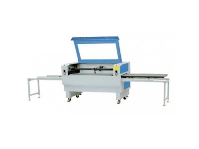 Lazer Kesim Makinası 100X70 Cm