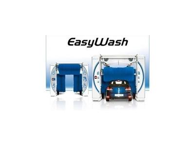 Easywash Otomatik Fırçalı Araç Yıkama Makinası