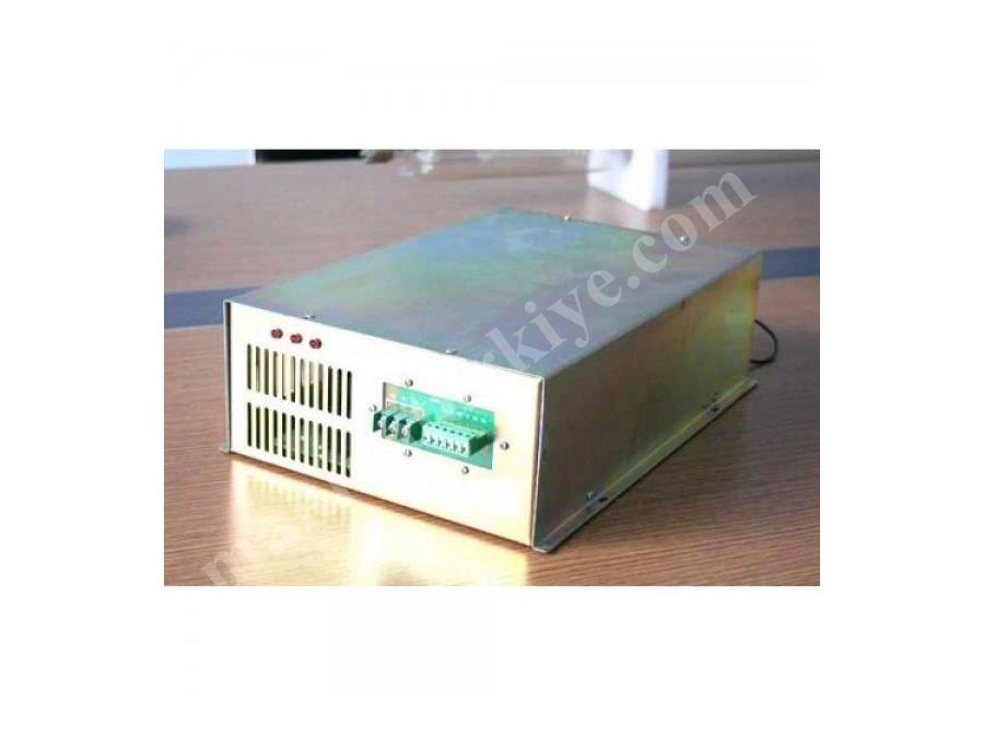 130 W Co2 Lazer Güç Kaynağı