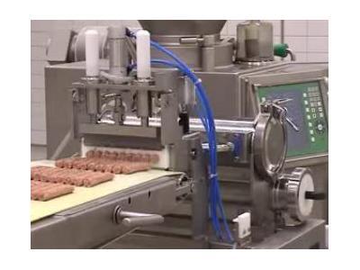 İnegöl Köfte Üretim Makinası D803