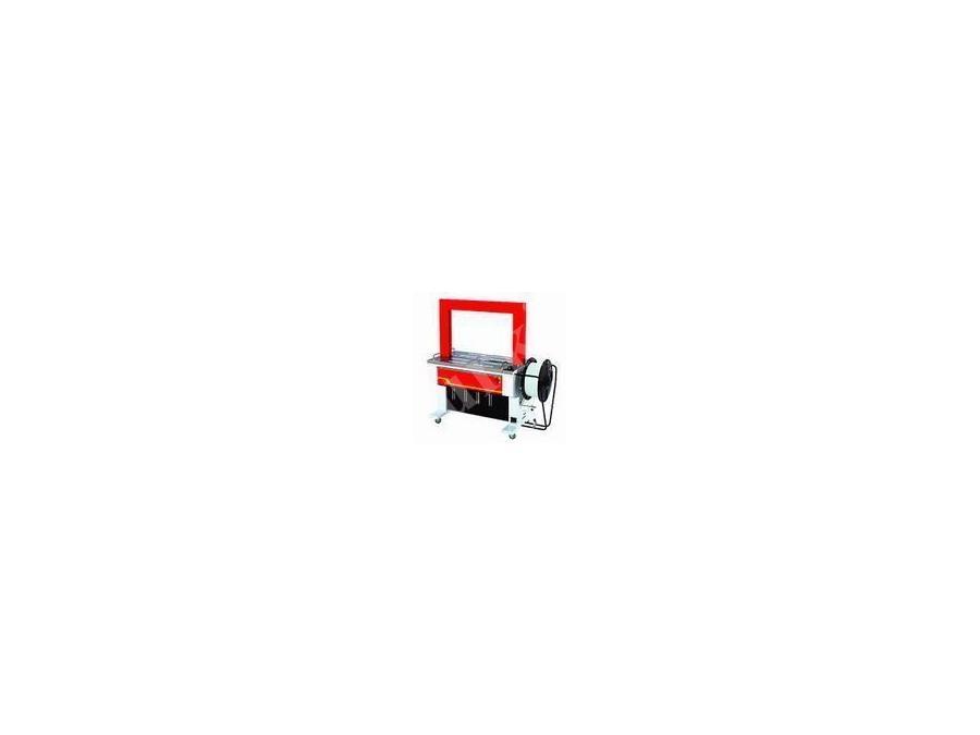 Tam Otomatik Çelik Çember Makinası Tp-601D
