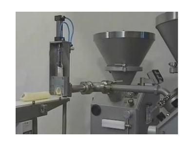 Et Formlama Makinası Coex894