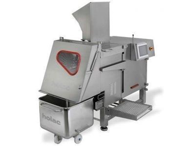 Manuel Yüklemeli Kuşbaşı Et Dilimleme Makinası 2,800 Kg / Saat