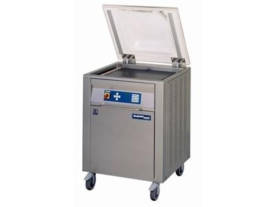 Vakumlu Paketleme Makinası 640X475x205 Mm