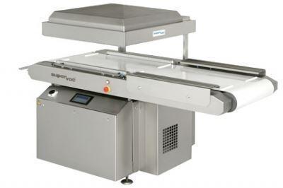 Otomatik Bantlı Vakumlu Paketleme Makinası 855 X 810 X 200 Mm