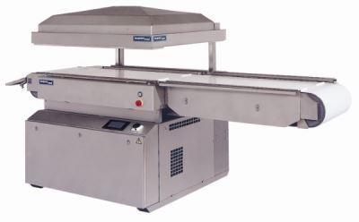Otomatik Bantlı Vakumlu Paketleme Makinası 1120 X 860 X 180 Mm