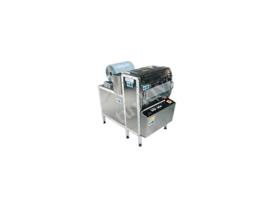 Hazır Kap Vakum Paketleme Makinası A10