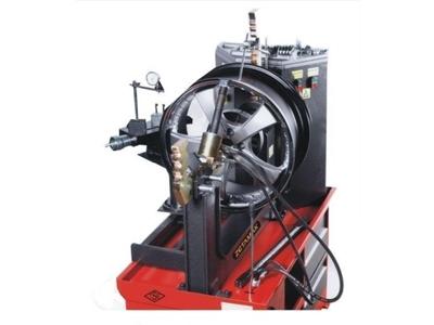 Tornalı Jant Düzeltme Makinası Rsm2400