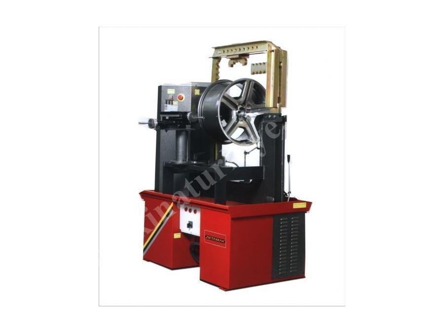 Tornalı Jant Düzeltme Makinası Rsm2400-S