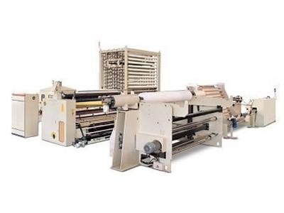 Laminasyonlu Tuvalet Kağıdı Makinası 2000 Mm