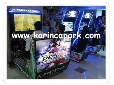 Kiralık Playstation Makinası