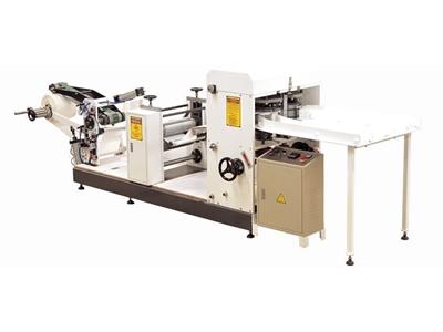 Dispenser Peçete Makinesi 1200 Parça / Dakika