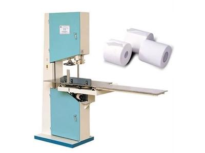 Hızar Tuvalet Kağıdı Kesme Makinası