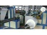 Polistren Köpük Tabaka Üretim Makinası 160 ~ 210 Kg / Saat