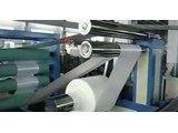 Polistren Köpük Tabaka Üretim Makinası 80 ~ 110 Kg / Saat