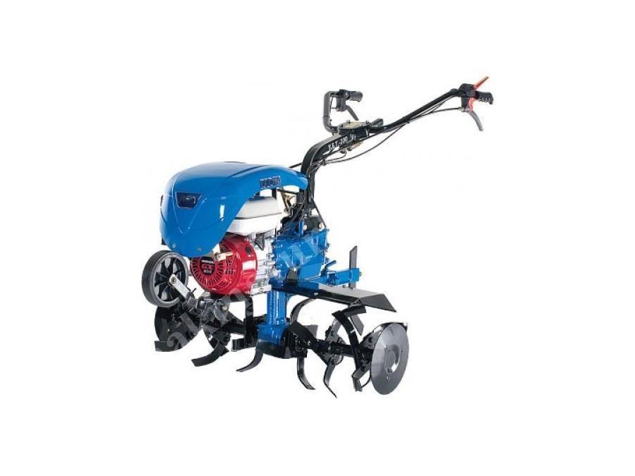 Motorlu Çapa Makinası 4 Vites YET300