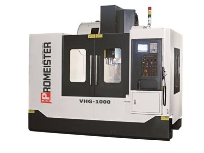 1000lik Şanzımanlı CNC İşleme Merkezi - VHG1000
