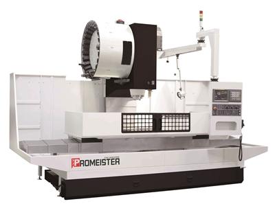2000 LİK - CNC İŞLEME MERKEZİ - VH2000