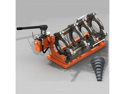 Alın Kaynak Makinası 40~160 mm