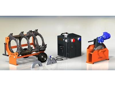 Alın Kaynak Makinası 75 ~ 250 Mm