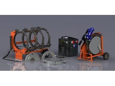 Alın Kaynak Makinası 315~630 Mm