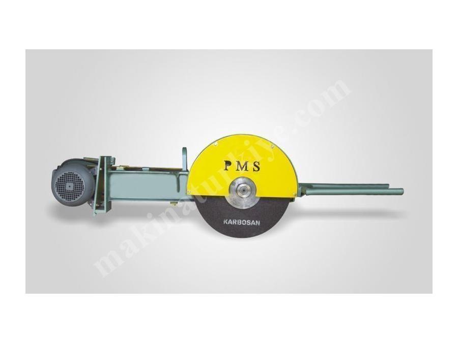 500'Lük Standart Askılı Taşlama Makinası
