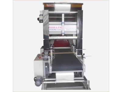Tam Otomatik Shrink Ambalaj Makinası 150-200 Koli / Saat