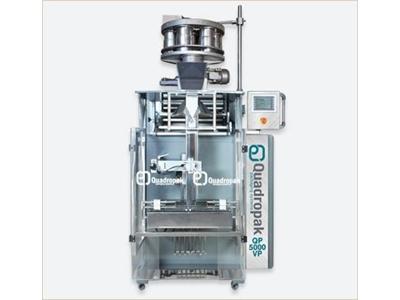 Tam Otomatik Volumetrik Sistem Dikey Paketleme Makinası