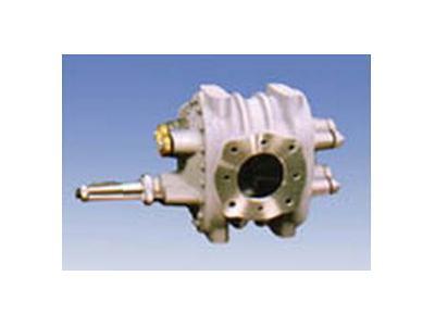 Roleytank Ve Distribütör İçin Asfalt Pompası 4 İnç - 50 M³ / Saat