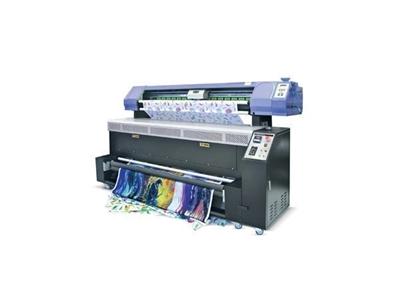 1,6 m Dijital Tekstil Baskı Makinası