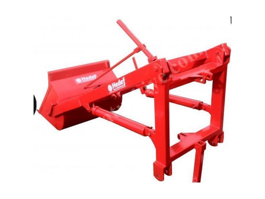 Uzatmasız Çift Piston Kepçe 300 cm UÇPK-02
