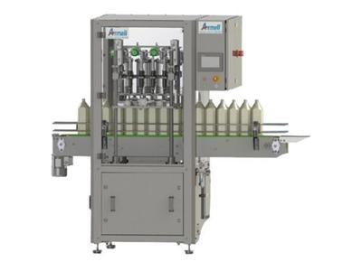 Otomatik Sıvı Dolum Makinası 2000 litre / saat