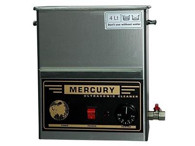 4 Litre Ultrasonik Yıkama Makinası