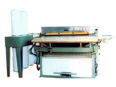 Deri Zımpara Makinası