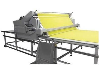 Örme Penye İçin Pastal Kumaş Serim Makinası APS1PS