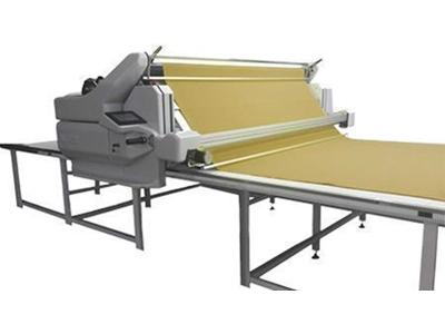 Örme Penye İçin Pastal Kumaş Serim Makinası APS5PS
