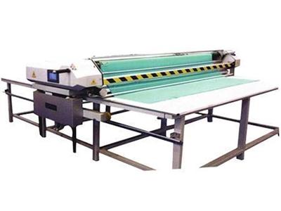 Örme Penye İçin Pastal Kumaş Serim Makinası APS6PS