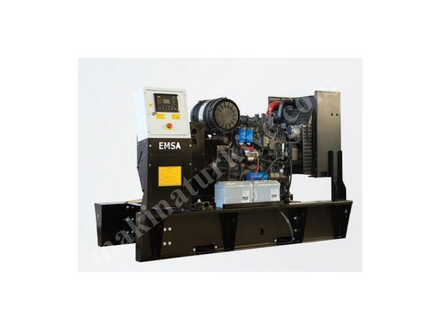 Dizel Motorlu Jeneratör 950 Kva ( Perkins Motor )