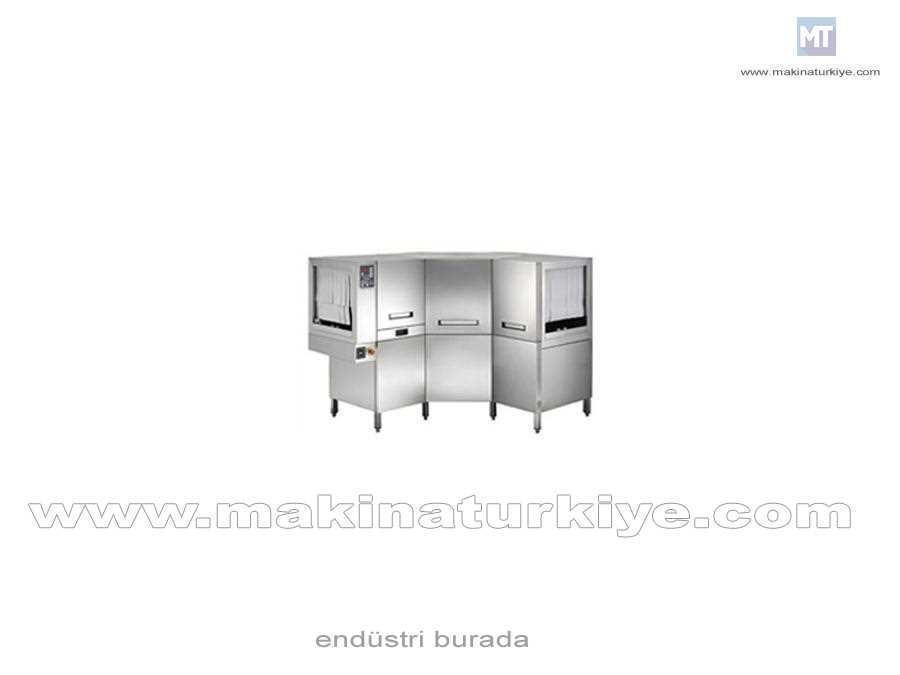 Endüstriyel Bulaşık Yıkama Makinesi
