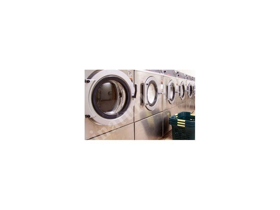 Çamaşır Yıkama Makinası