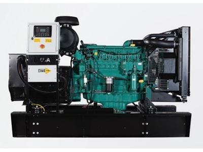 Dizel Motorlu Jeneratör 94 Kva ( Volvo Motor )
